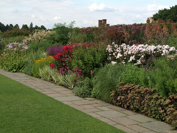 Wisley Mixed Border (2).JPG